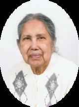 Daisy Irene Martyn  1923  2017