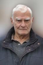 Davies Gerald  1936  2017
