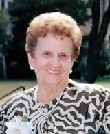 Dina Maria Cassano  November 17 1922  December 27 2017