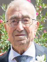 Domenico Pace  1924  2017