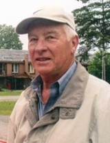 Donald Edgar Armstrong  1931  2017