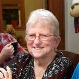 Dorothy Brandon  September 9 1938  December 11 2017