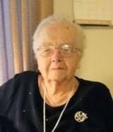 Dorothy Evelyn Papple MacKenzie  1925  2017