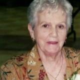 Dorothy Poirier  5 June 1925  20 December 2017