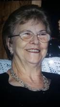Edna Marie Cail  19362017