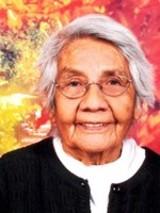 Elizabeth MowattMc Dougall  1926  2017 (91 ans)