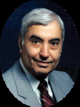 Eruch Jamshedji Contractor  1931  2017