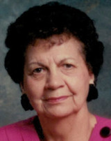 Ethel Mary Ballendine nee Pritchard  March 14 1922  December 12 2017
