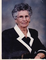Evelyn Elsie Towle Campbell  April 9 1923  December 11 2017 (age 94)