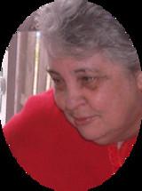 Florence Elsie Hillier Stuckless  1942  2017