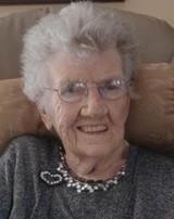Freda Mary Gavin  19252017