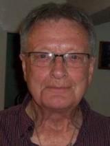 Freeman George Organ  19412017