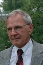 Gerard Joyal  1938  2017