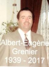 Grenier AlbertEugene  1939  2017