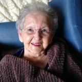 HILDA ELEANOR MILES  19252017
