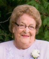 Hazel Alma Irene Adams  2017