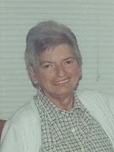 Helen Bernice Cunningham  19292017