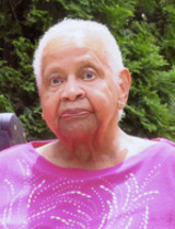 Helen Elizabeth Wailoo  1917  2017