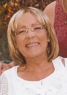 Helene Houde  Cadorette