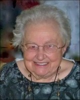 Hudon Lesage Louise  1921  2017