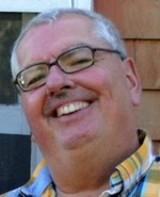 Ian Donald Dauphinee  1958  2017