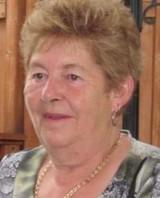 Ida Theriault  19392017