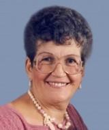 Imbeault Gagnon Laurette Perron  1923  2017