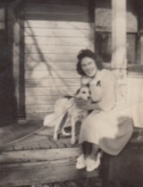 Ivy Merlyn James Dennis  1924  2017