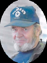 Jack Clarence Regan  1941  2017