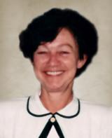 Jacqueline Travers  1944 2017