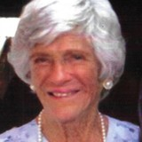 Janet Ann Fisher Nee McLaughlin  1923  2017