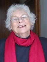 Janet Rosalie Grace Girdler Paris  2017