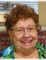 Jean Ilene Kirschner  March 14 1939  December 21 2017