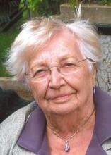 Jeannette Flamand  Labbé