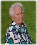 Joan Alberta Morasch  1928  2017