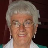 Joan Brophy Hillier  1940  2017