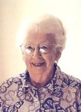 Joan McIver  1928  2017