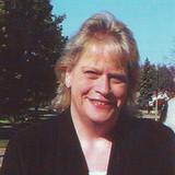 Joanie Lebert  May 10 1965  December 23 2017