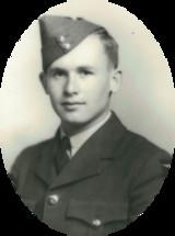 John Hanham Jack Dougherty  1921  2017