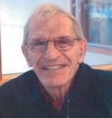 John Sorensen  1934  2017