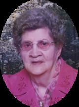 Josephine Demers  1922  2017
