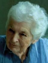 June Lenora Hart Baldwin  1923  2017