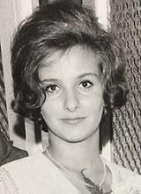 LAFONTAINE Nee POIRIER Liliane