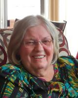 Laureen Chute  October 7 1941  December 24 2017 (age 76)