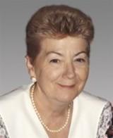 Laurette Gareau nee Ouellette  1926  2017 (91 ans)