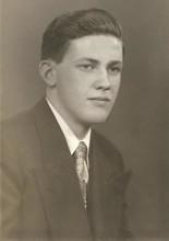 Lee Weldon MacDonald  19332017