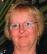 Lynda POULIN  1957  2017