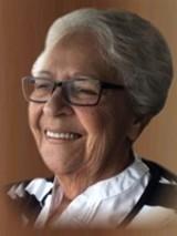 MARGELAINE « MARGOT  HOULE NAUD  1946  2017 (71 ans)