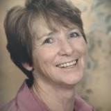 Madeline McGrath nee Spurvey  4 September 1951  15 December 2017