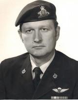 Major General Robert « Bob  Gaudreau CMM CD  19432017